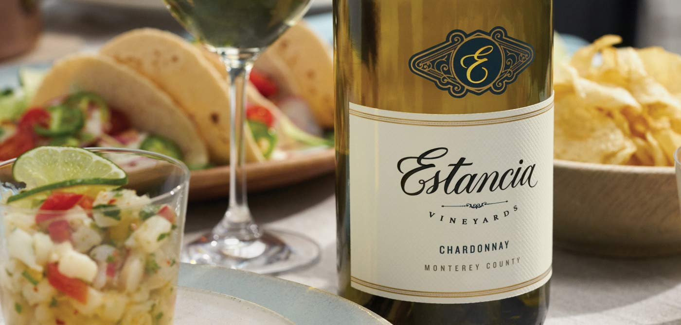 Estancia Vineyards | Wines from Central California